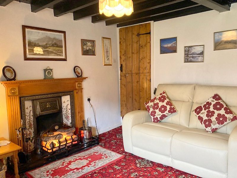 cottage to rent Lake District